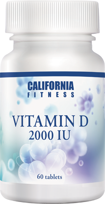 Vitamin D (60 tablet)