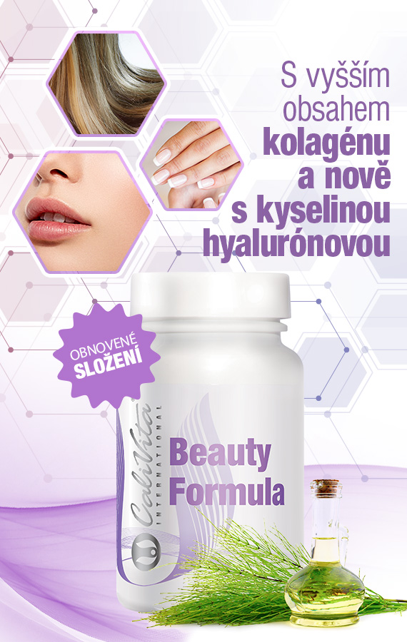 Beauty Formula (60 tablet)