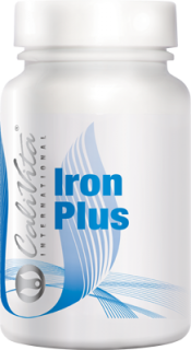 Iron Plus (100 tablet)