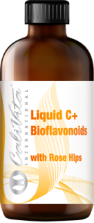 Liquid C+ Bioflavonoids (240 ml)