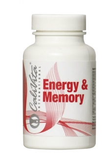 Energy & Memory (90 tablet)